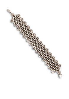 Lucky Brand Jewelry Chain Link Bracelet