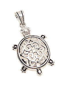 New Directions Pendant - Turtle Slide