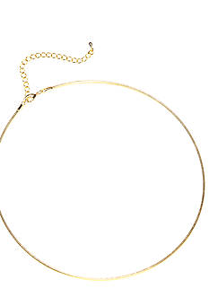 New Directions Spring Chain Collar