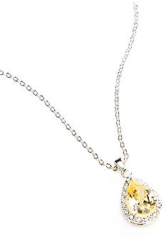 New Directions Pear Jonquil Pendant