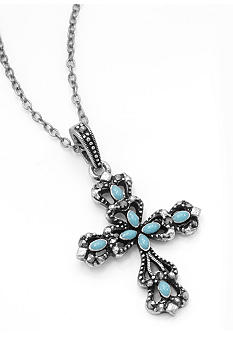 New Directions® Cross Pendant