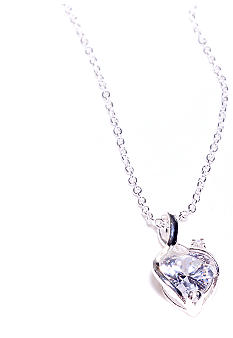New Directions® Heart Pendant