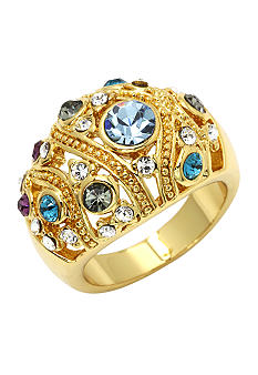 New Directions Multi Stone Ring