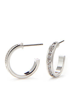 New Directions Classic Hoop Earring