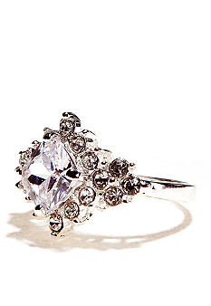 New Directions Classic Matrimony Ring