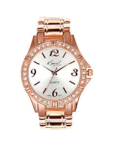 Kim Rogers Rose Gold Watch