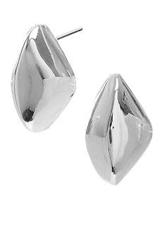 Robert Lee Morris Sculptural Stud Earring