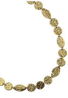 Nine West Vintage America Collection Collar Necklace