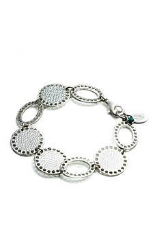 Nine West Vintage America Collection Flex Bracelet