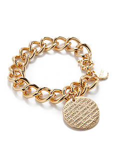 Trina Turk 'California Chic' Charm Bracelet