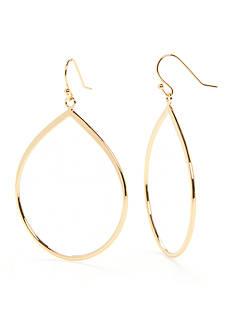 Trina Turk Raver Teardrop Earrings