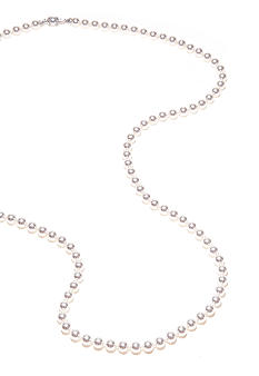 Nadri 6mm 30-in Pearl Strand