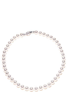 Nadri 8mm 16-in Pearl Strand