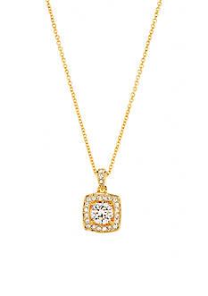 Nadri Pendant Necklace