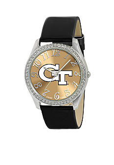 Game Time Georgia Tech Glitz Series Watch