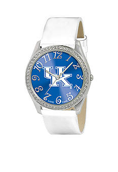 Game Time® Kentucky Glitz Series Watch