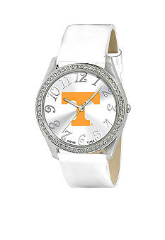 Game Time University of Tennessee Glitz Watch