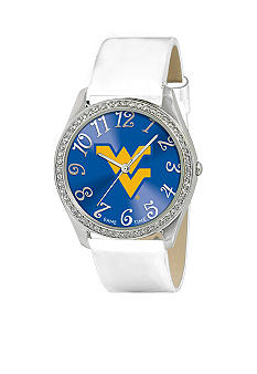 Game Time West Virginia University Glitz Series Watch