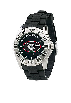 Game Time Georgia MVP Series Watch