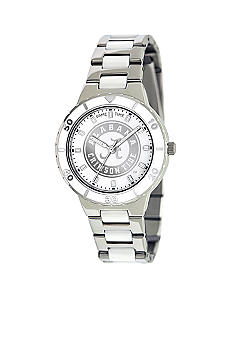 Game Time® University of Alabama Pearl Series Watch