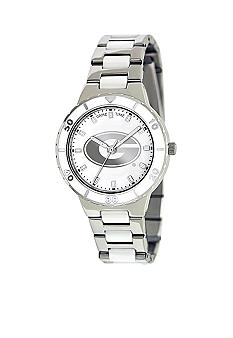 Game Time University of Georgia Pearl Series Watch