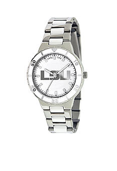 Game Time Louisiana State University Pearl Series Watch