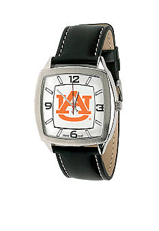 Game Time Auburn Retro Series Watch