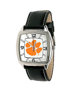 Game Time Clemson Retro Series Watch