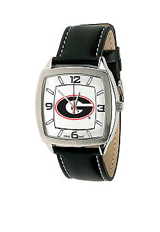 Game Time® Georgia Retro Series Watch
