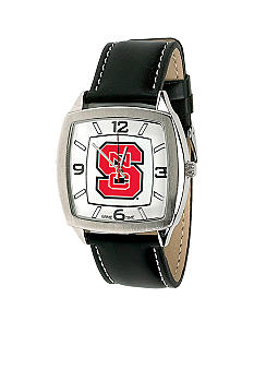 Game Time North Carolina State Retro Watch