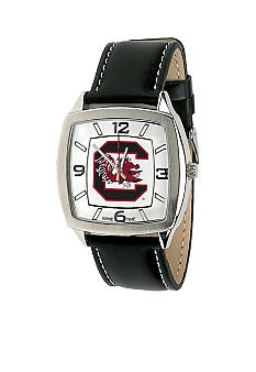 Game Time® South Carolina Retro Style Watch