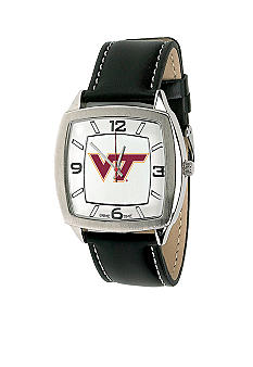 Game Time Virginia Tech Retro Series Watch