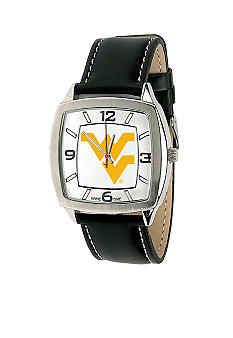 Game Time West Virginia University Retro Series Watch
