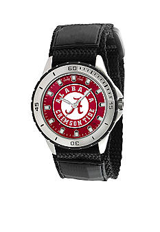 Game Time Alabama A Logo Veteran Series Watch