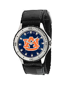 Game Time® Auburn Veteran Series Watch