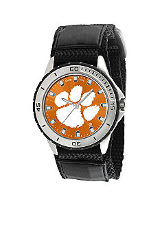 Game Time Clemson Veteran Series Watch