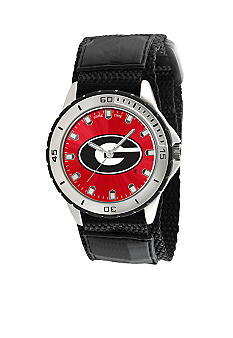 Game Time Georgia Veteran Series Watch