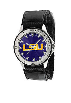 Game Time Louisiana State University Veteran Series Watch
