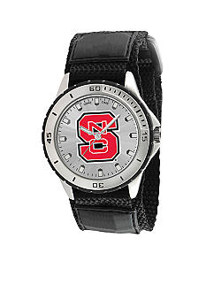 Game Time North Carolina State Veteran Series Watch