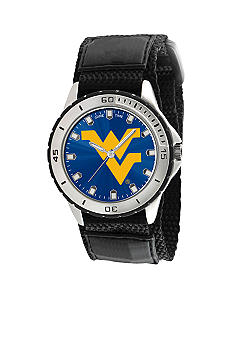 Game Time® West Virginia University Veteran Series Watch