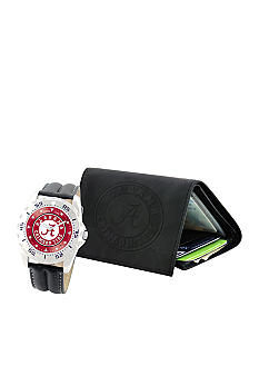 Game Time Alabama A Watch and Wallet Set