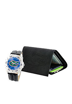 Game Time Florida Watch and Wallet