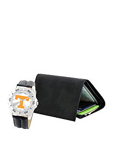 Game Time University of Tennessee Watch and Wallet