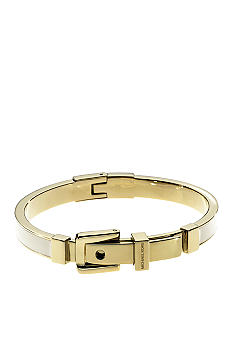 Michael Kors Jewelry Ecru Bangle