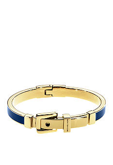 Michael Kors Jewelry Navy Bangle