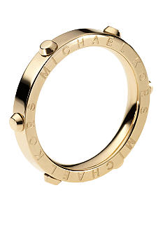 Michael Kors Jewelry Astor Stud Ring Size 7