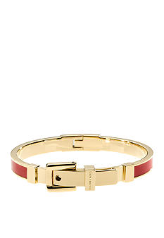 Michael Kors Jewelry Red Bangle