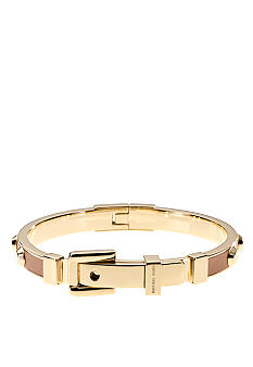 Michael Kors Jewelry Uptown Astor Buckle Bangle