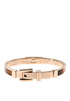 Michael Kors Jewelry Bedford Buckle Bangle