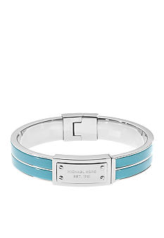Michael Kors Jewelry Turquoise Bangle